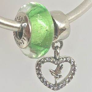 Pandora Disney Love Tinker Bell Set